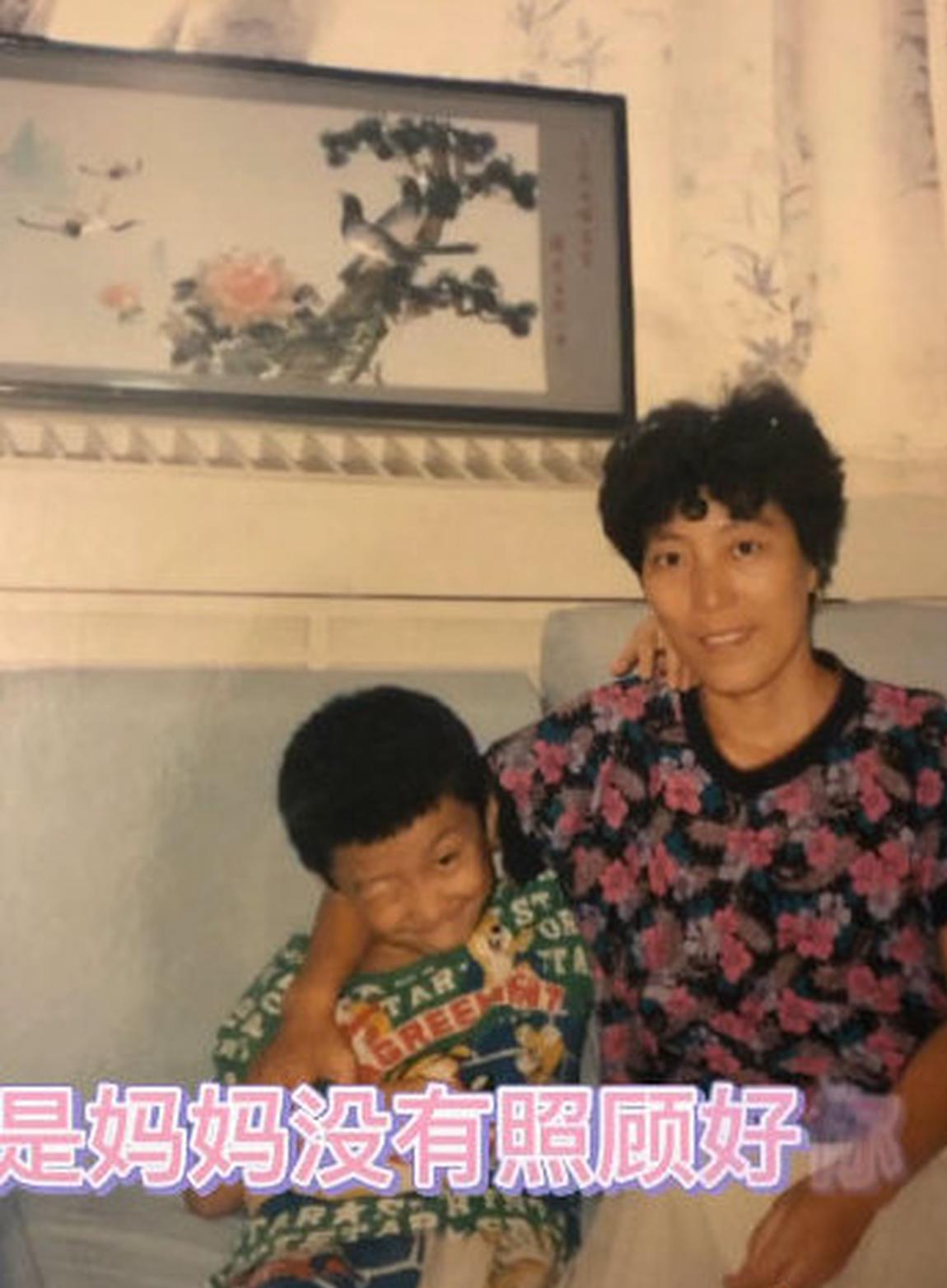 乔任梁去世四周年妈妈发文怀念:你是我永远的骄傲