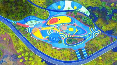 武汉8座城市公园国庆节前建成开放