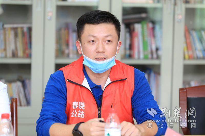 汉阳志愿服务项目脱颖而出 斩获省级大赛1金2银2铜