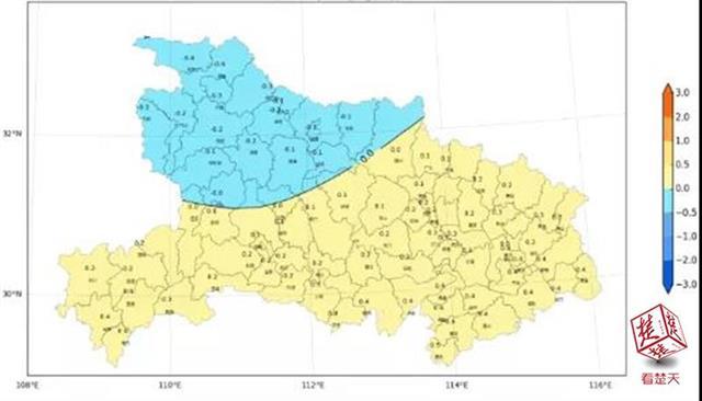 最新发布!汉江流域出现秋汛可能性较高