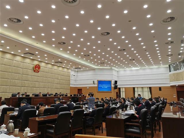 武汉市拟集中和废止这些地方性法规