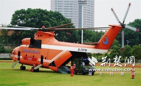 新增硬核力量!应急管理部自然灾害工程救援武汉基地挂牌成立
