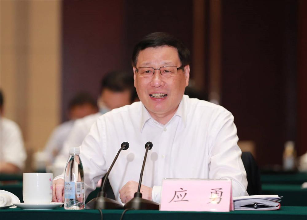 推动鄂赣合作再上新台阶!江西省党政代表团来鄂考察