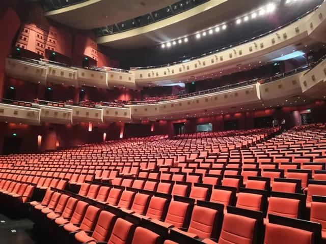 阔别234天 琴台大剧院今晚复演首场大戏