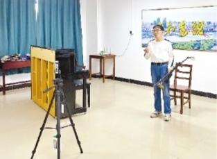 武汉老年大学秋季学期正式开学 线上教学全免费