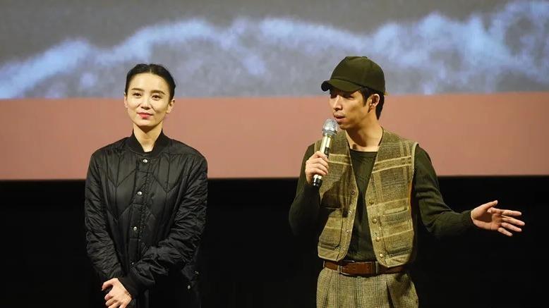 华语青年电影周在汉开幕
