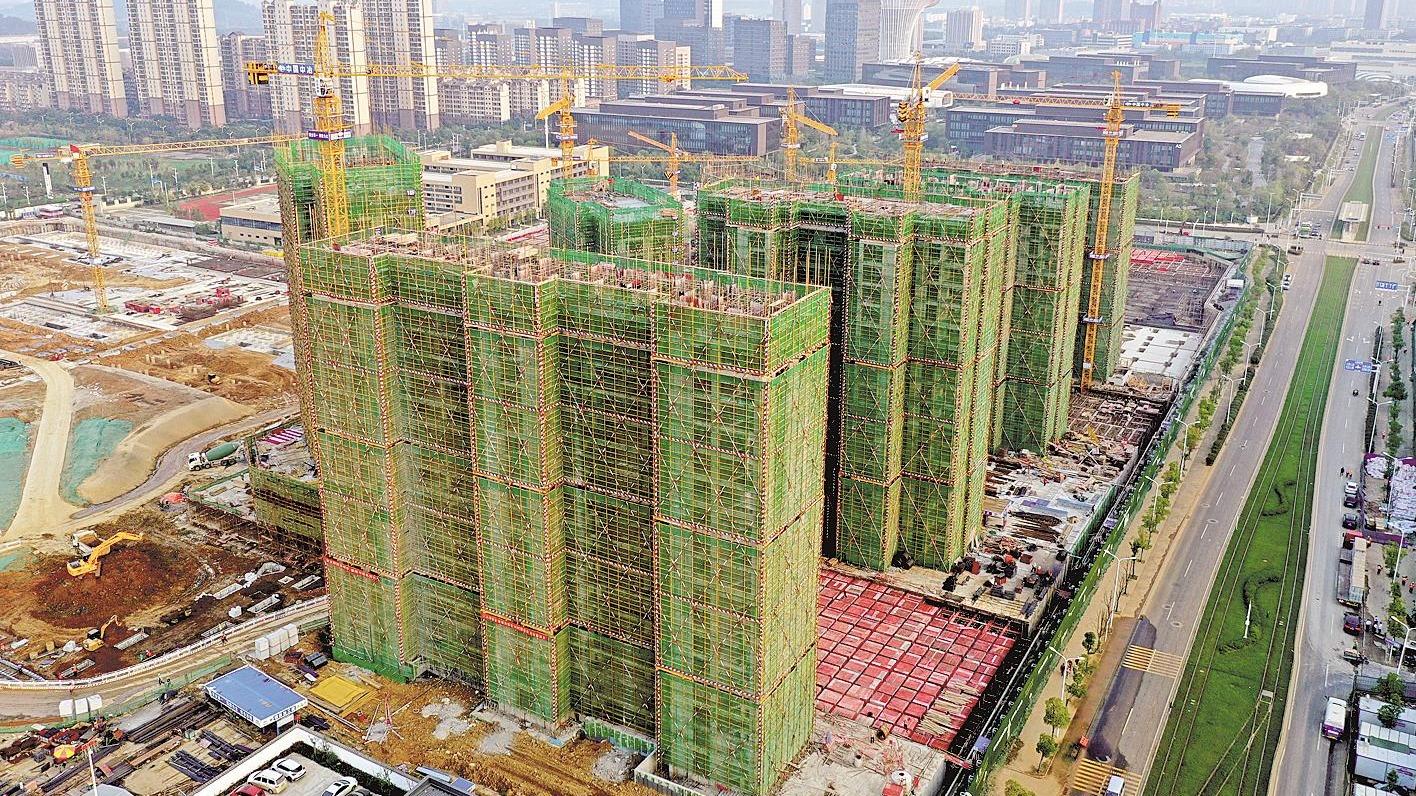 光谷新建近5000套長租公寓