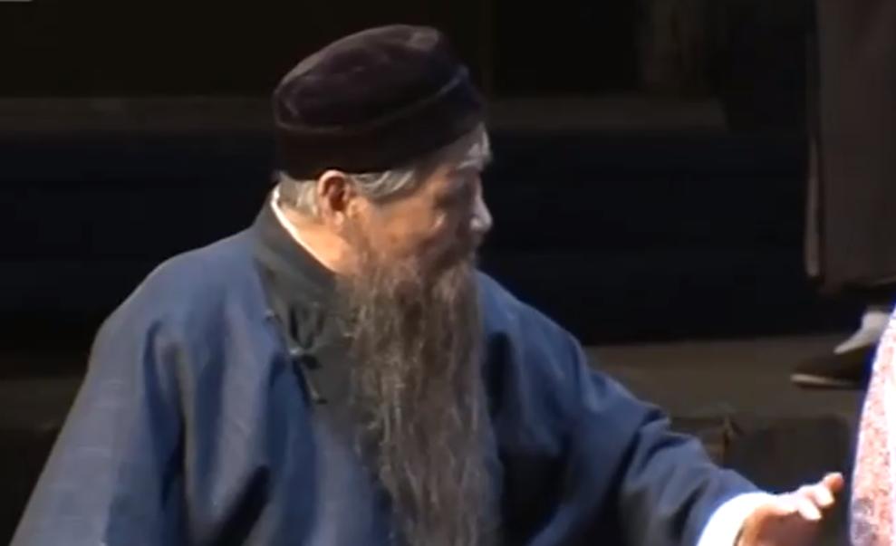 纪念戏剧大师曹禺诞辰110周年