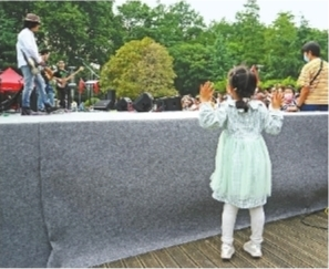 花草音乐会、春百合秋菊同绽放、非遗体验……武汉首届公园文化季天天都有趣
