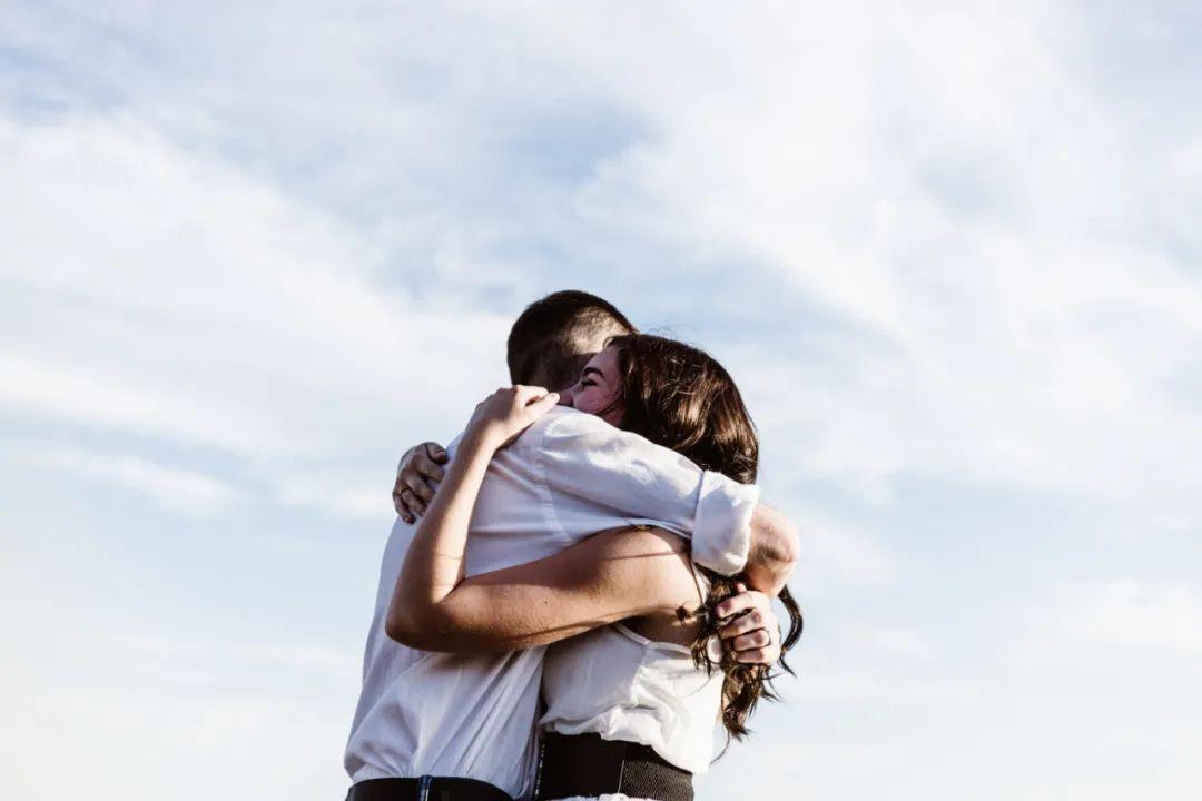 异性相处,最舒服的关系,就三个词