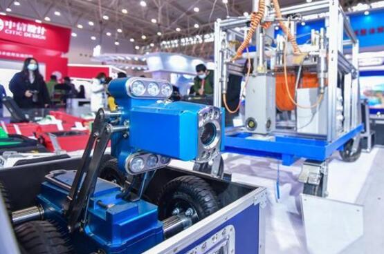 2020世界建筑科技博览会在武汉举行