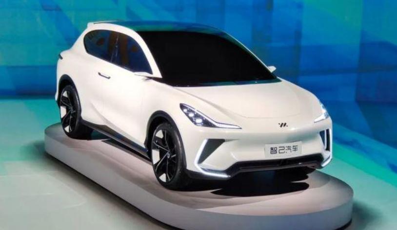 """新能源造车再添""""新势力"""""""
