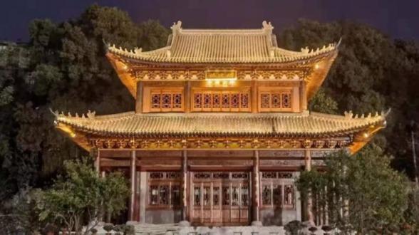 武昌又一新地标将对公众免费开放