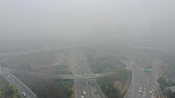 今日大雾,出行注意