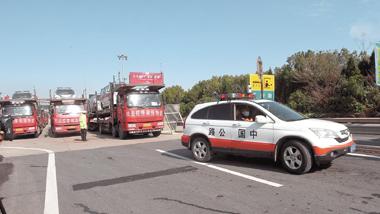 """2020年湖北交通运输夺取抗疫、重振""""双胜利"""""""