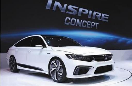 东风本田2020年售车85万辆 新能源车型同比增68%