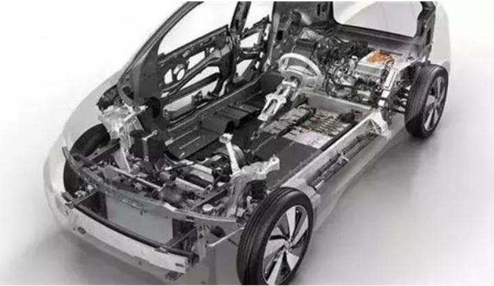增程电动技术破解新能源车低温续航焦虑