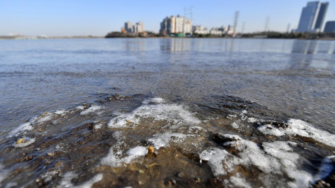 武漢今天最低溫刷新今冬紀錄