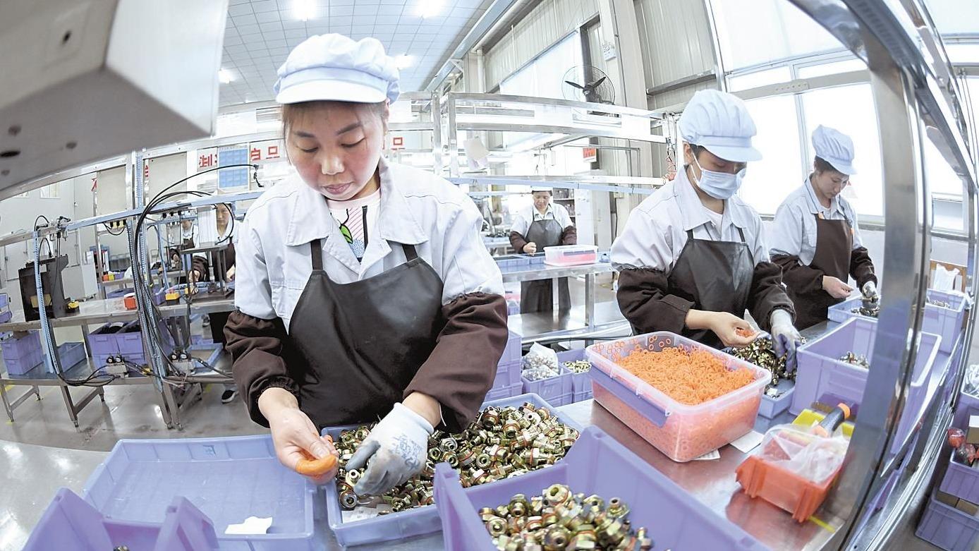 十堰张湾一季度新开工项目投资过百亿