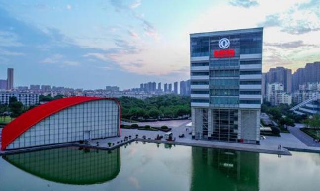 东风公司1月汽车销售同比增长15%