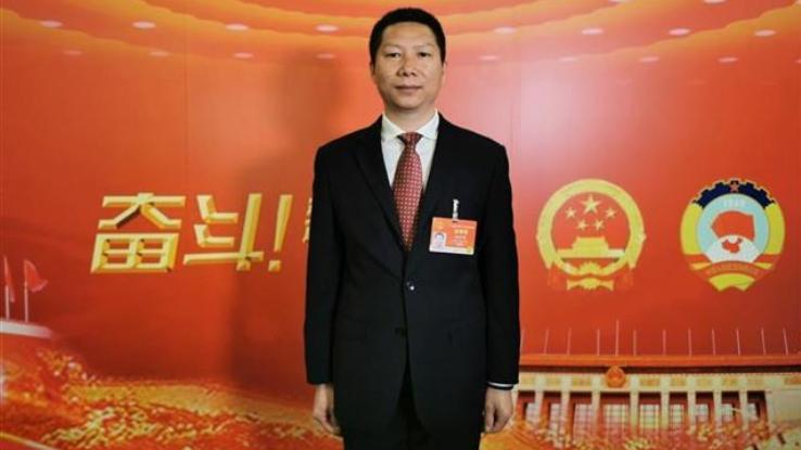 全国人大代表杨祉刚:加强劳务派遣监管,保护劳动者合法权益