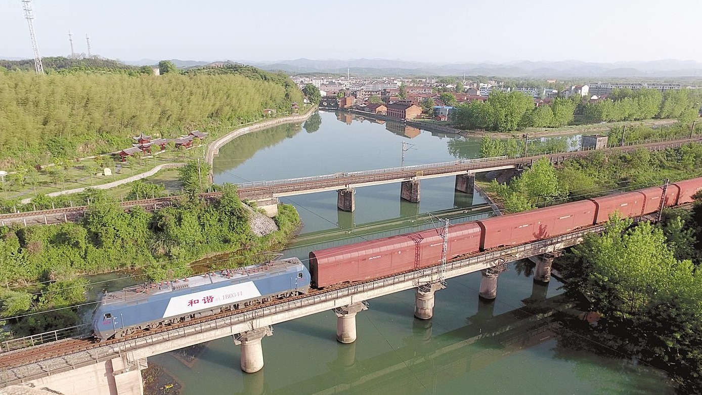 寻访汀泗桥大捷的红色印记
