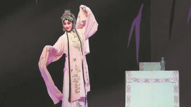 江浙沪国宝级演员齐聚江城