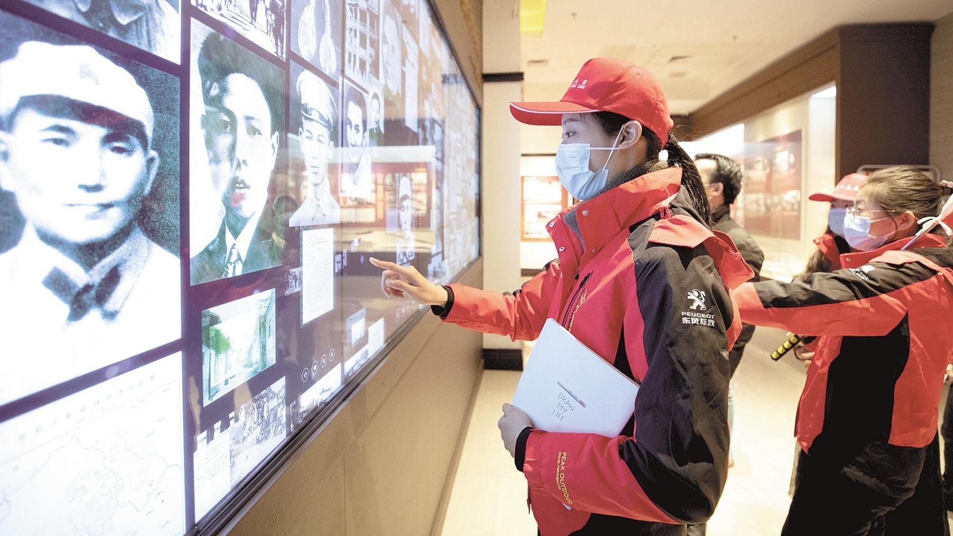 八七会议改变中国革命命运