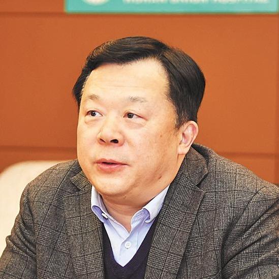 全国政协委员胡豫:建议推广应用智慧医疗