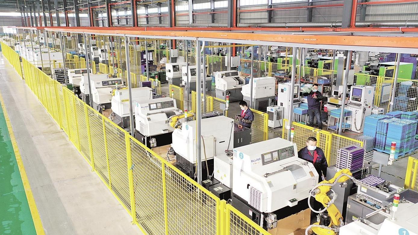 麻城企业开拓国内国际市场