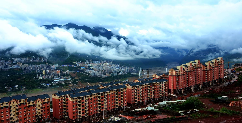 巴东县入选2021中国最美乡村百佳县市