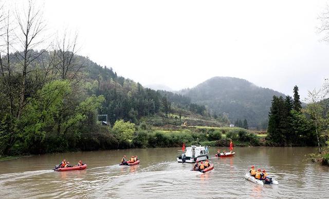 恩施州首个水域救援训练基地建成
