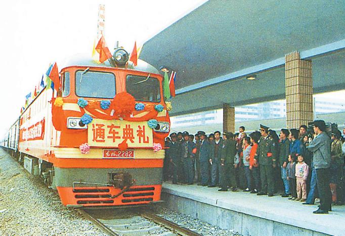 """武汉最老火车站""""退役"""""""