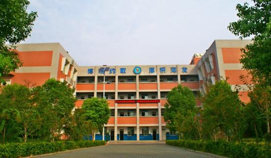 我和我的学校|武汉市东西湖区走马岭小学书记李义念:博观约取【73期】