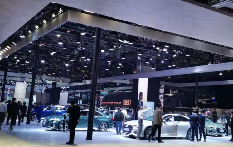 中国汽车工业协会:汽车市场继续呈现稳中向好态势