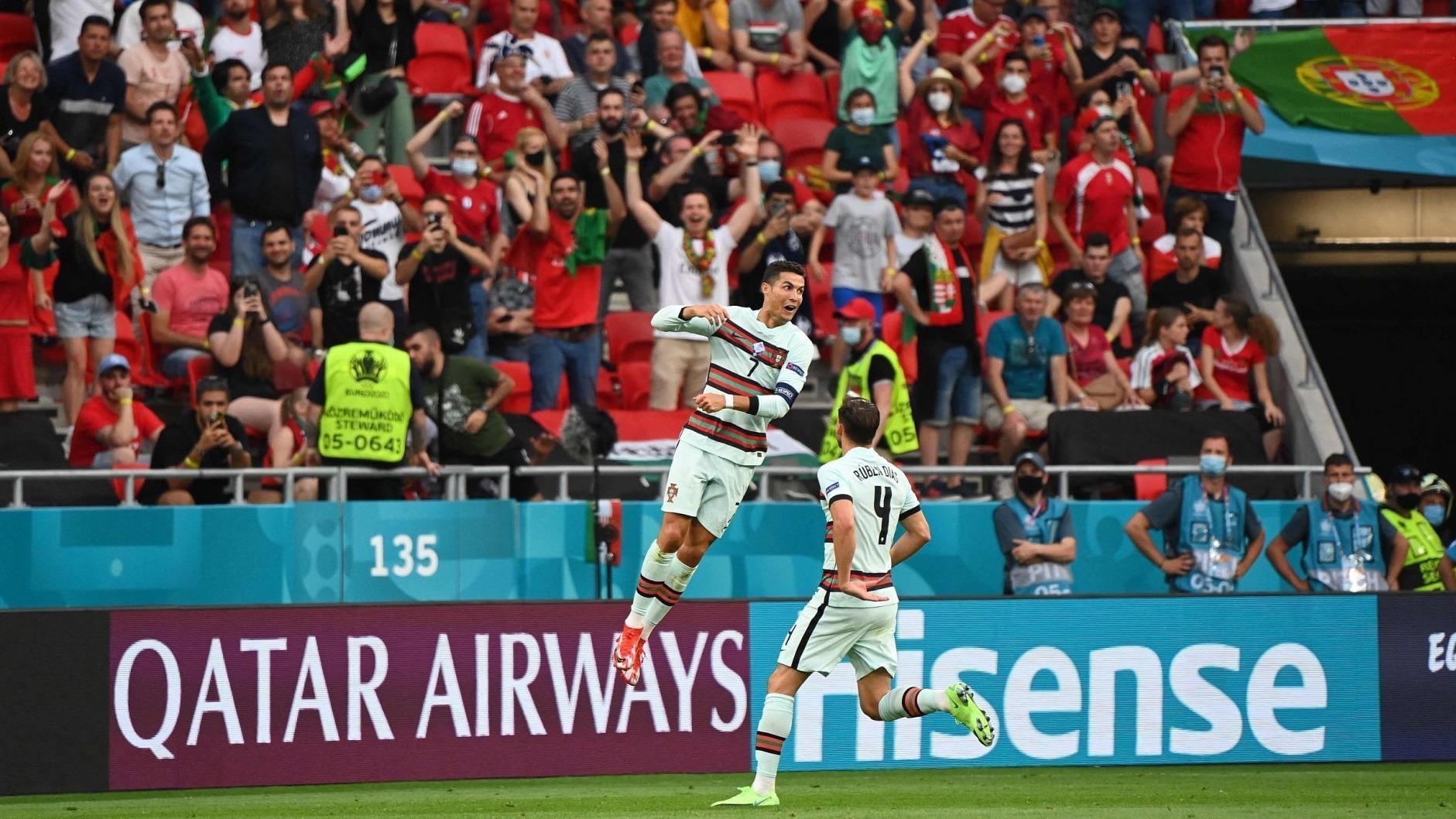 2020欧洲杯|淘汰赛对阵形势出炉