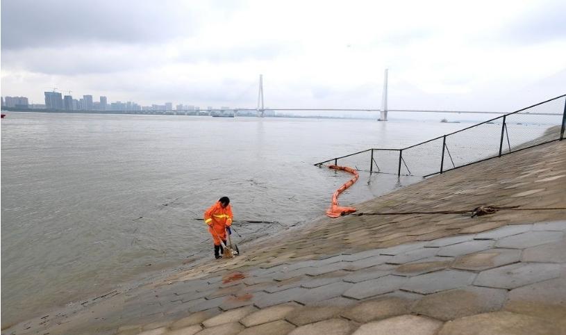 武昌江滩五期秀出最美水岸线