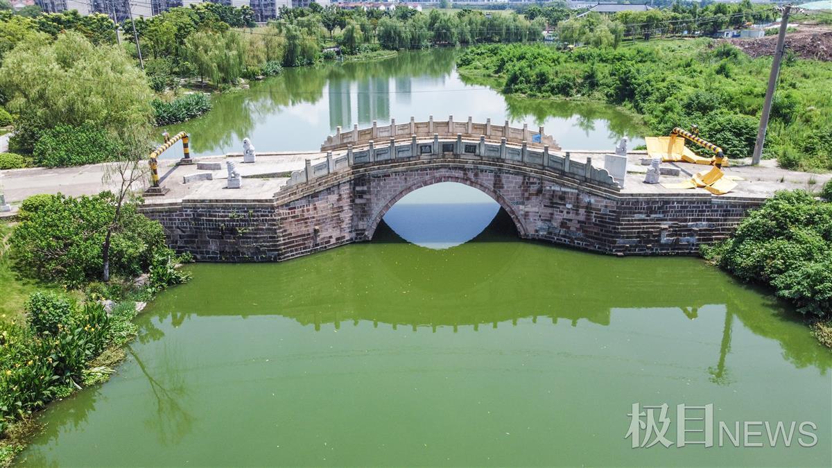 武汉市历史最悠久的北洋桥,静待环境的蜕变