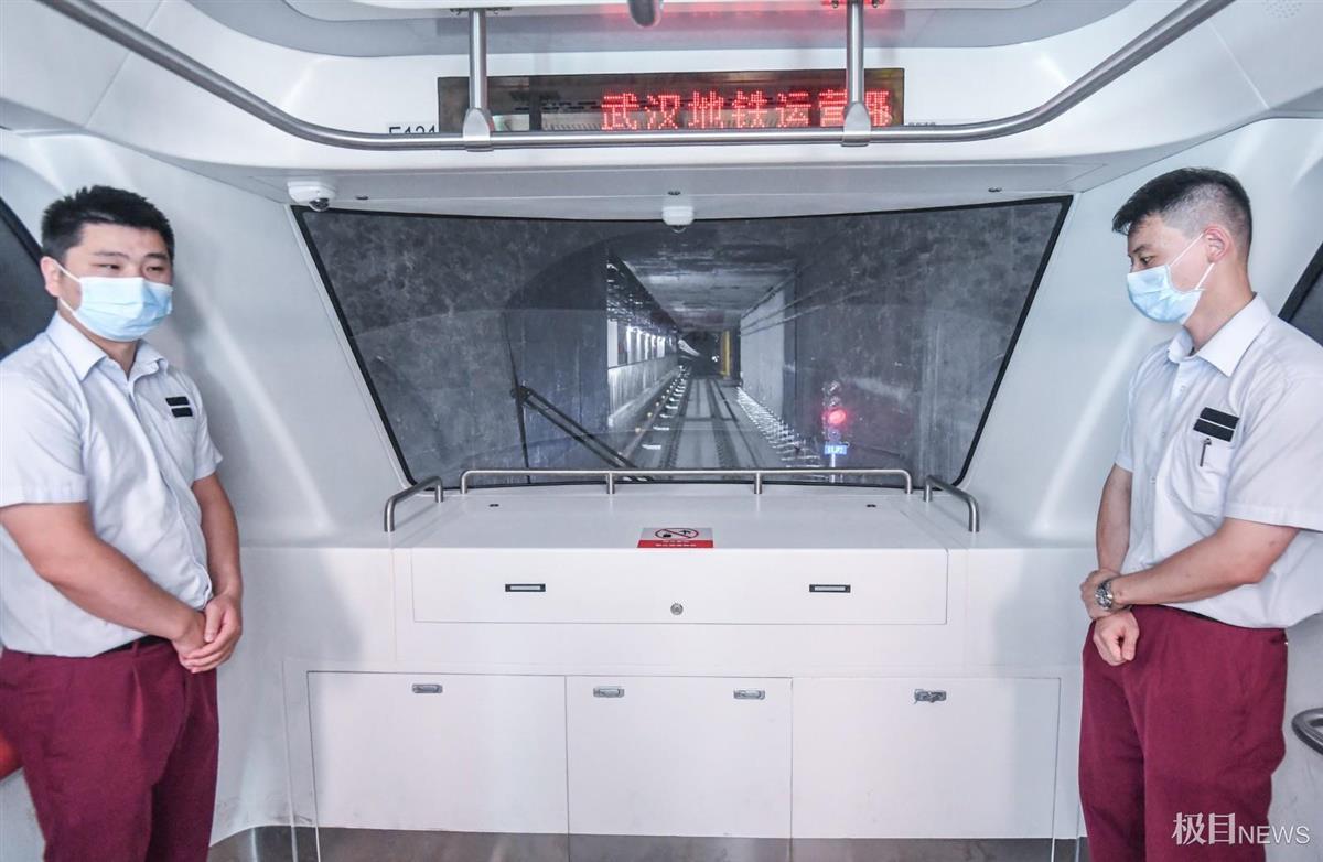 全自動駕駛地鐵5號線年內開通