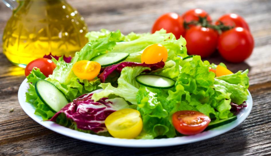 科技让蔬菜营养又美味