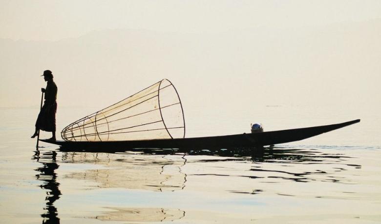 建始县培训禁捕渔民就业技能