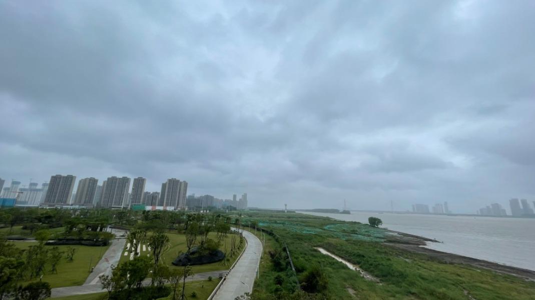 武汉江边将有更多亲水游玩好去处