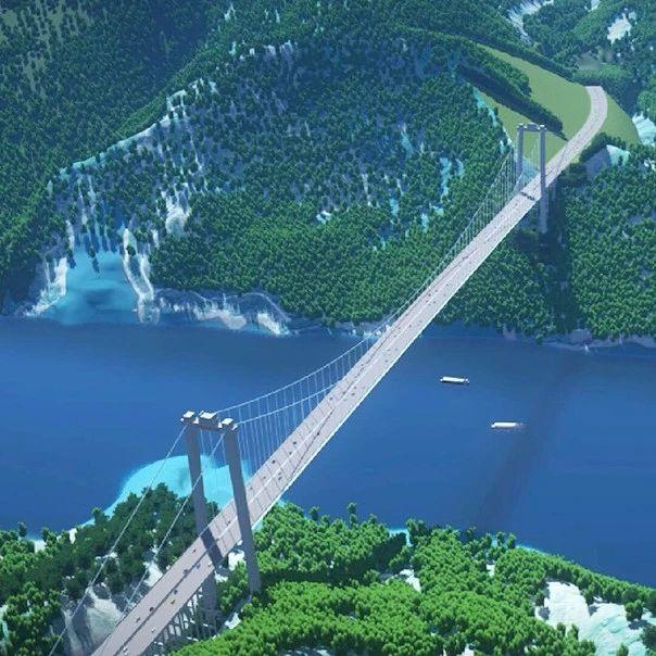 好消息! 宜昌将再添一座长江大桥