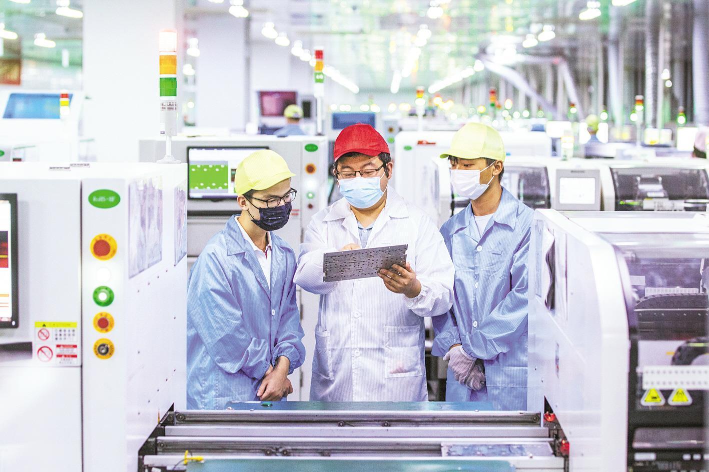 """黄石连续3年实施""""服务产业专才支持计划"""""""