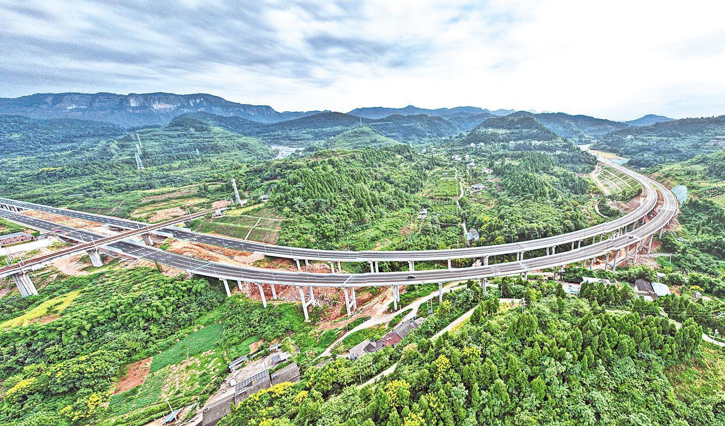 宜昌构建城市交通新体系