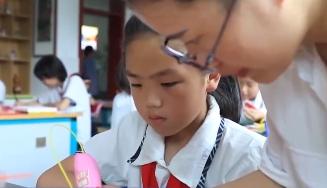 超七成受访家长表示教育焦虑缓解