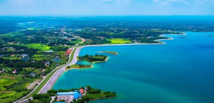 荆门将这样加强漳河水库水生态环境保护