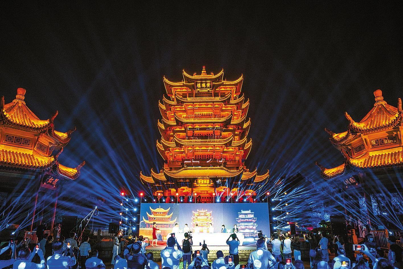 长江中游三省旅游合作发展联盟在汉成立