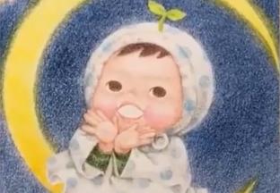 妈妈手绘漫画记录4岁儿子可爱瞬间