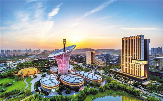 武汉4家组织获第四届中国质量奖提名奖